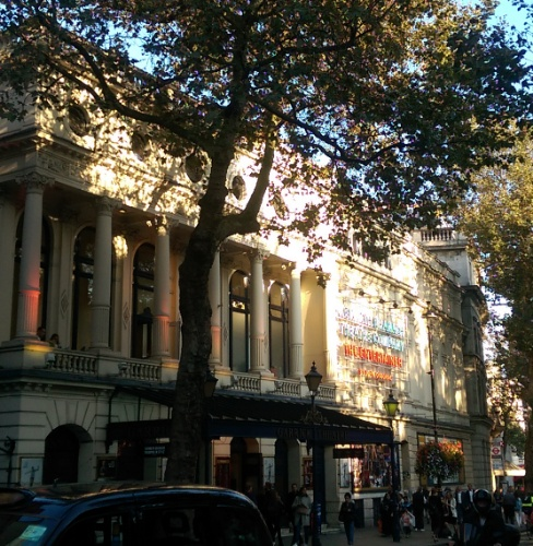 The Garrick Theatre